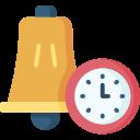 Icon break-time